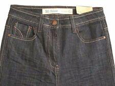 New Womens Dark Blue High Rise NEXT Jeans Size 8 Tall Leg 36