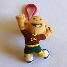 UEFA EURO 2004 Portugal mascot KINAS keychain