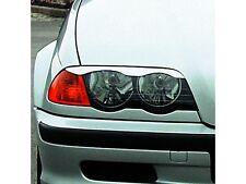 Scheinwerferblenden Böser Blick BMW E46 Limousine ab 2001