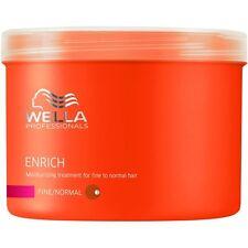Wella Enrich Mask Fine 500ml