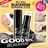 RiRe All Kill Blackhead Remover Stick 10g / Easy Nose Cleanser / Closing Serum