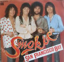 "7"" 1980 KULT IN MINT- ! SMOKIE : San Francisco Bay"