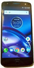 Smartphone Motorola Moto Z XT1650-03 - 64 Go - Noir