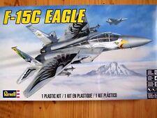 Revell Monogram 1:48 F-15C Eagle Aircraft Model Kit
