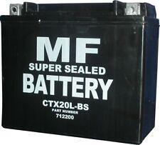 Battery For 2003 H/Davidson FXDX 1450 Dyna Super Glide Sport NO ACID
