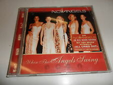 CD  No Angels - When the Angels Swing