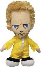 Jesse Pinkman Breaking Bad 8 Inch Plush Yellow Hazmat Variant Mezco Toyz