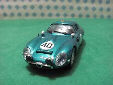 "ALFA ROMEO Giulia TZ 1  Zagato coupè 1600 ""Le Mans 1964""  - 1/43 Best 9068"
