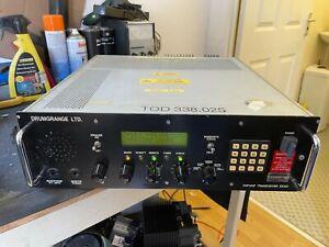 Drumgrange DX502 VHF/UHF Radio Transceiver (7)