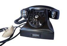 Telefono vintage Fatme per centralini Siemens vecchio impianto Ferrovie Stato