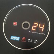 24 DVD Board Game DVD (Disk Only)