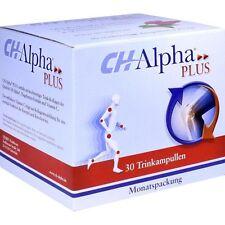 CH ALPHA Plus Trinkamp.   30 st   PZN5005597