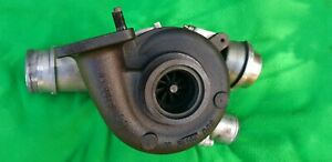 ALFA ROMEO - 159 - 2009 JTDM 2.4 TURBOCHARGER .IN EXCELLENT CONDITION