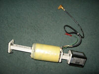Hughes 2007045-001 WR75 Waveguide LNA Assembly Microwave - Used Untested