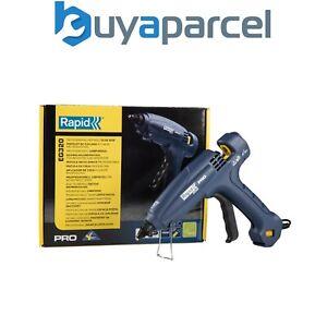 Rapid EG320 Professionale Pistola per Colla Pro Caldo 12mm 120W 240V RPDEG320