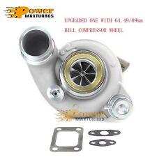 2004.5-2007 Dodge Ram 2500 3500 ISB 5.9L Billet Wheel 64.49/89mm HE351CW Turbo