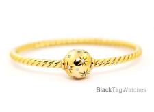 David Yurman Solari Station Bracelet with Diamonds Yellow Gold B13586D88ADI
