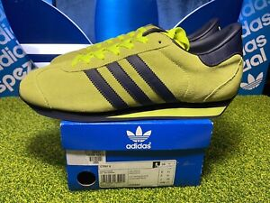 Adidas Country 2 Unusual Colour, BNIB Very Rare Shoe Size 9.5, From 2008.