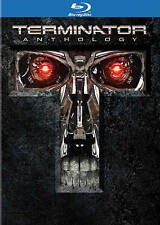 Terminator Anthology [The Terminator / Terminator 2: Judgment Day / Terminator 3