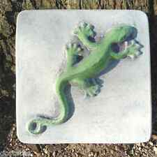 Lizard Mold on base abs plastic mould SEE more lizard molds in my store