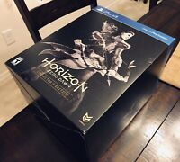 Horizon Zero Dawn PS4 Collector's Limited Edition BOX ONLY (NO GAME!) Guerrilla