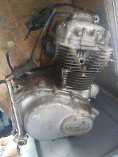 76-77 1977 Honda CJ360T CJ 360T CJ360 Engine Motor Complete Engine CB360T OEM