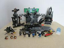 LEGO Batman 7783 Batcave Invasion von Penguin & Mr. Freeze + Figuren & Bauplänen