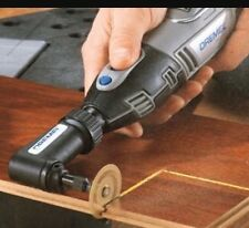 Dremel 575 RIGHT ANGLE Drill Attachment Accessory - Suits Rotary Tools R$79