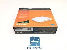 D-Link 8-Port Gigabit Desktop Switch DSG-1008D