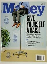 Money Give Yourself a Raise Career Skills Beat Market June 2016 FREE SHIPPING JB