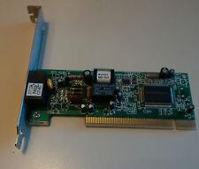 HAMLET XV92PCIM SCHEDA MODEM 56K PCI usata