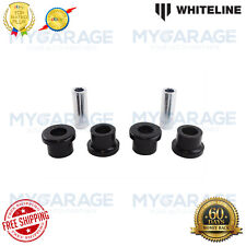 Whiteline For TT, Beetle,Cabrio/let Golf Front Lower Control Arm Bushings W52091