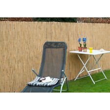 New listing Reed Screening Outdoor Garden Privacy Screen Patio Fence Panel Divider Border