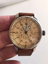 Reloj antiguo de pulsera para hombres