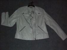 Katies Polyester Regular Solid Coats & Jackets for Women