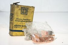 SQUARE D 630C COIL CONTACT KIT UNUSED IN FACTORY BOX! FAST SHIPPING! (G14)