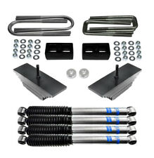 "00-05 FORD 4x4 Excursion 3"" Front 2"" Rear FULL LIFT kit w/ Bilstein 5100 Shocks"