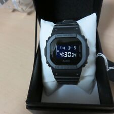 Official CASIO G-SHOCK Solid Colors DW-5600BB-1JF
