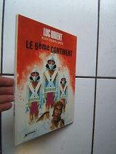 EDDY PAAPE / LUC ORIENT / LE 6 EME CONTINENT / E O  DARGAUD
