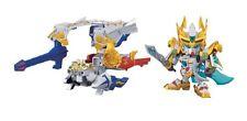 Sangokuden Brave Battle Warriors SD Gundam 029 true fierce tiger Japan