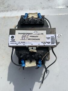 General Electric GE 9T58K2805 Industrial Control Transformer 1PH 0.150kVA 60Hz