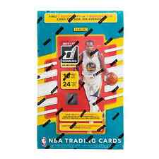2017-2018 Panini Donruss Basketball Hobby Boxes