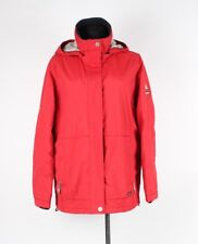 Gaastra PR-G Air Hooded Women Waterproof Jacket Coat Size XL, Genuine