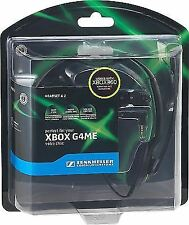 Sennheiser X 2 Gaming Headset With Noise Cancelling Microphone for Xbox 360