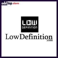 LowDefinition.com - Premium Domain Name For Sale, Dynadot