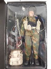 LIMITED EDITION BBI CUSTOM CRAFT ELITE FORCE 1/6 SCALE SOLDIER FIGURE #237/1200