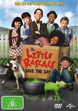 The Little Rascals 2: SAVE THE DAY : NEW DVD