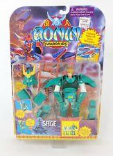 Ronin Warriors SAGE Action Figure 1995 Factory Sealed MOC