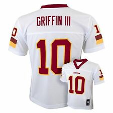 NFL Jersey ROBERT GRIFFIN III Jersey 2015/16 Away Size YOUTH Large/L 14-16 RG3