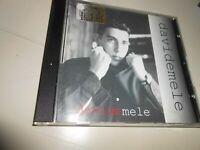 CD AUDIO- DAVIDE MELE - GS MUSIC - 2001